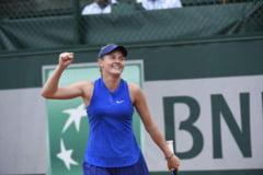 Fiona Ferro a castigat turneul de la Palermo