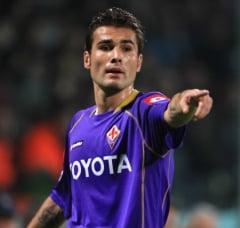 Fiorentina il sustine in continuare pe Mutu