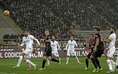 Fiorentina lui Tatarusanu si Hagi junior a pierdut derbiul cu AC Milan