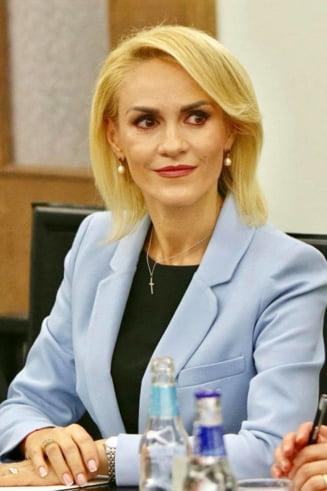 Firea: Carmen Dan a fost prima pe lista lui Dragnea pentru prim-ministru. Nu i-a raspuns toata vara la telefon Corinei Cretu