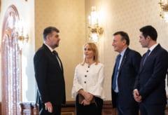 Firea: Congresul PSD va avea loc pe 21 martie, dar nu in formatul clasic