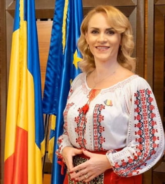Firea, intrebata ce inseamna pentru ea Romania: O tara din care am vrut sa plec. In alta as fi avut mai multi bani