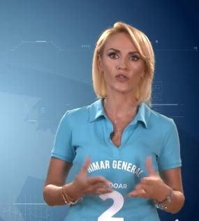 Firea a lansat un nou clip propagandistic, in care se lauda ca a dat 43 de milioane de euro din banii bucurestenilor pe diverse programe sociale (Video)