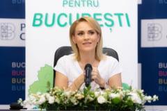 """Firea acuza Opozitia ca """"disemineaza informatii false"""" privind taxa auto pentru Bucuresti: Ignora interesele cetatenilor"""