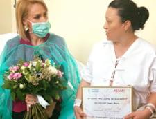 Firea anunta ca s-a nascut primul copil conceput cu ajutorul Primariei Bucuresti: S-a scris si in presa internationala
