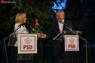 Firea da vina pe Dragnea pentru rezultatul slab inregistrat de PSD la alegeri
