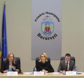 Firea e socata de decizia instantei privind companiile municipale: Vom analiza si vom cere opinia unor juristi