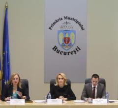 Firea face sedinta de consiliu: Rectificare bugetara si majorari de capital pentru STB si 4 companii municipale