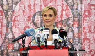 Firea il ataca din nou pe Iohannis - de la vanzari de copii la trafic de organe