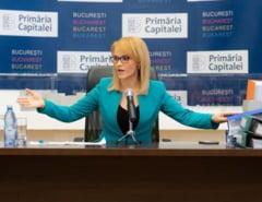 Firea il critica pe Dragnea, il lauda pe Ponta si anunta cand ar pleca din PSD