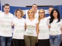 Firea le cere cetatenilor sa-i spuna cum sa aplice taxa auto pe Bucuresti. A infiintat si tel verde