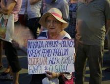 Firea nu a autorizat protestul de duminica din cauza unei adunari de 10 persoane a unui ex-candidat PRU