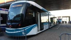 Firea nu mai ia tramvaie de la turci. Licitatia ar fi fost anulata