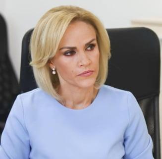 Firea spune ca e urmarita la cererea lui Dragnea, care raspandeste in presa intoxicari: Sa intrebam orice psiholog...
