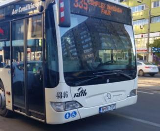 Firea va prezida Asociatia pentru Transport Public Bucuresti-Ilfov, infiintata azi