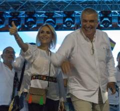 Firea vrea candidat comun: Tariceanu ar fi cu adevarat un presedinte al tuturor romanilor