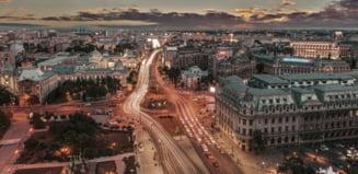 Firea vrea operatori unici care sa se ocupe de gunoi si iluminat public in zona Bucuresti-Ilfov