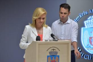 Firea vrea sa dea 127 de milioane de lei pe 9 sali de sport in sectorul lui Negoita