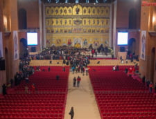 Firea vrea sa mai dea niste bani la Catedrala Mantuirii. PMB ar aloca astfel 10 milioane de euro doar in 2018