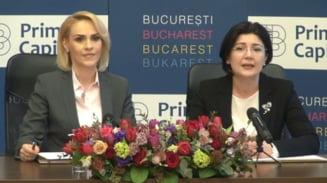 Firea vrea sa renoveze cu banii bucurestenilor o maternitate din Chisinau. In Romania mor cei mai multi nou-nascuti din UE