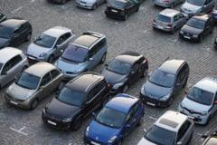 Firea vrea sa scumpeasca parcarile in Bucuresti. Tarife de pana la 10 lei/ora. Stai mai mult, platesti suprataxa
