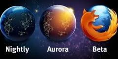 Firefox 10: Update-ul se va realiza in tacere