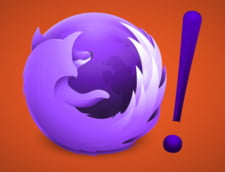 Firefox ne pregateste o surpriza: La revedere, Google!