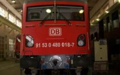 Firma Softronic din Craiova, care a pus pe roti trenul SF Hyperion, a semnat un contract cu operatorul feroviar de marfa Green Cargo din Suedia