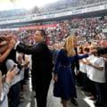 Firma UTI si Primaria Capitalei au dat in judecata PSD dupa megalansarea lui Ponta la prezidentiale