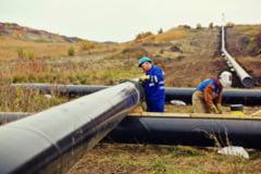Firma brasoveana care a construit reteaua de transport de gaze din Romania intra in faliment