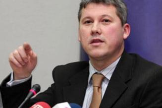 Firma buzoianului Predoiu, consultant pentru Hidroelectrica