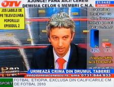 Firma care a detinut OTV a intrat in faliment