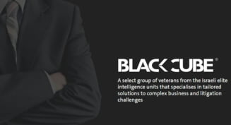 Firma de spionaj Black Cube a dus o campanie de discreditare a ONG-urilor din Ungaria inainte de alegeri