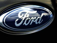 Firma lui Tariceanu vinde Ford in loc de Citroen