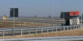 Firme controlate de Umbrarescu si Barna, printre constructorii autostrazii Lugoj-Deva