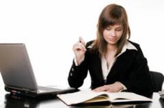 Firmele care angajeaza absolventi din 2014 vor primi subventii