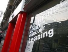 "Firmele de leasing vand masini returnate ""la pachet"""