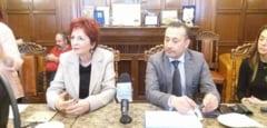 Firmele italiene, fata in fata cu autoritatile locale, la Timisoara, intr-un eveniment marca CCIAT