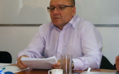 Firmele milionarului Georgica Cornu, abonate la banul public in Mehedinti