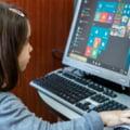 Firmele pot preda calculatoare uzate spre a fi reconditionate si donate elevilor saraci