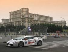 Firmele romanesti nu sunt agreate sa lucreze la circuitul FIA GT din Bucuresti