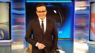 Fiscul a pierdut procesul deschis lui Gidea, dupa ce realizatorul TV a aratat ca a platit cash datoria lui Voiculescu