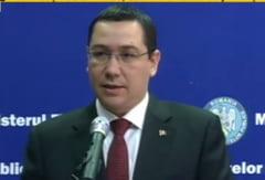 Fiscul a vrut sa taxeze alocatiile: Cum rezolva Ponta aceasta aberatie