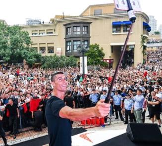 Fiscul spaniol confirma condamnarea la inchisoare a lui Cristiano Ronaldo si amenda uriasa primita de starul portughez