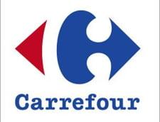 Fitch a coborat cu o treapta ratingul Carrefour