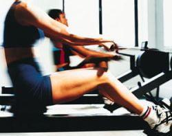 Fitness pentru un abdomen plat