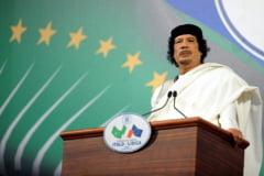 Fiul cel mare al lui Gaddafi, considerat succesorul dictatorului, a fost eliberat