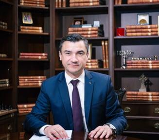 Fiul de un an al primarului din Iasi are casa de 250.000 de euro. Care este explicatia lui Mihai Chirica