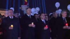 Fiul disidentului Ursu i-a dat o scrisoare lui Iohannis: Eroii sunt ucisi in fiecare decembrie