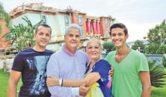 Fiul fostului premier Adrian Nastase, Mihnea, s-a inscris in PSD